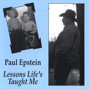 Paul Epstein 歌手頭像