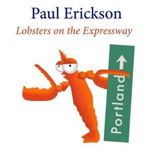 Paul Erickson 歌手頭像