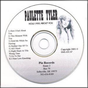 Paulette Tyler 歌手頭像
