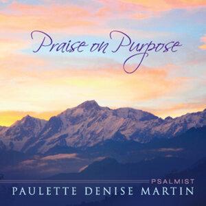Paulette Denise Martin 歌手頭像