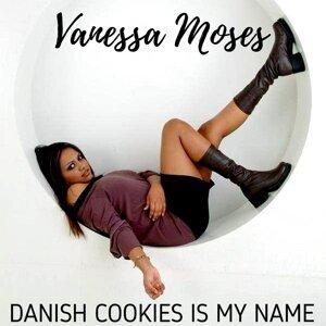 Vanessa Moses 歌手頭像