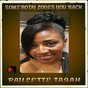 Paulette Tajah 歌手頭像