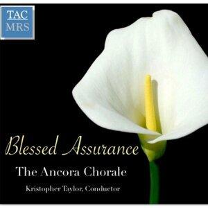 The Ancora Chorale, Kristopher Taylor, Paulette Votava Resch 歌手頭像
