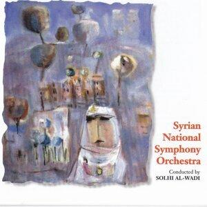 Syrian National Symphony Orchestra, Solhi Al-Wadi 歌手頭像