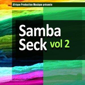 Samba Seck 歌手頭像