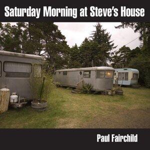 Paul Fairchild 歌手頭像