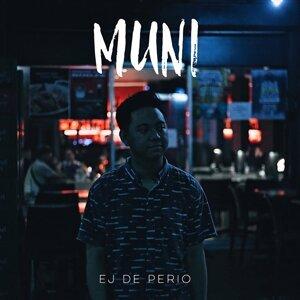EJ De Perio 歌手頭像