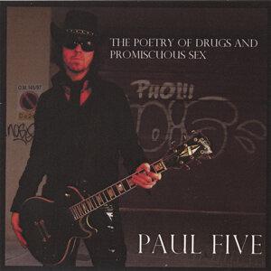 Paul Five 歌手頭像