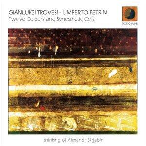 Gianluigi Trovesi, Umberto Petrin 歌手頭像