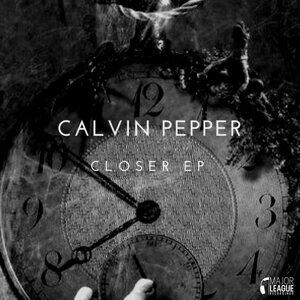 Calvin Pepper 歌手頭像