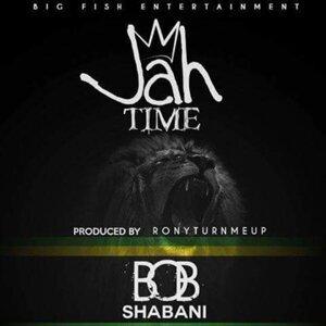 Bob Shabani 歌手頭像