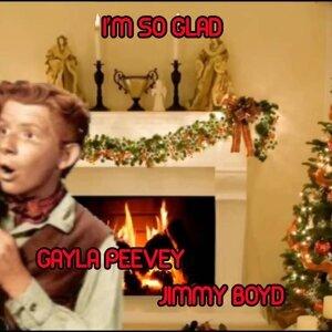 Gayla Peevey & Jimmy Boyd 歌手頭像