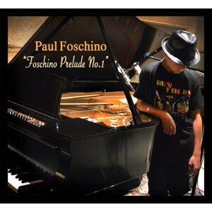 Paul Foschino 歌手頭像