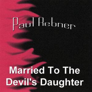 Paul Rebner 歌手頭像