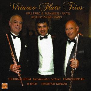 Paul Fried, Alan Weiss &  Bryan Pezzone 歌手頭像