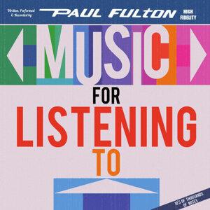 Paul Fulton 歌手頭像