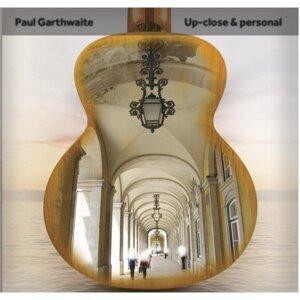 Paul Garthwaite 歌手頭像