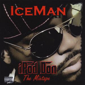 Iceman 歌手頭像