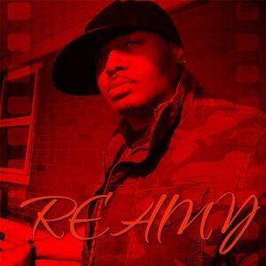 Reamy 歌手頭像