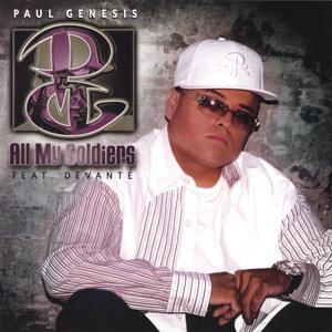 Paul Genesis 歌手頭像