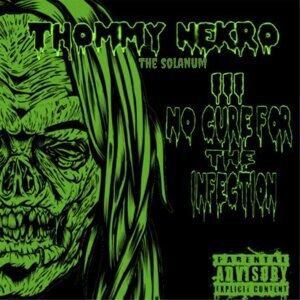 Thommy Nekro the Solanum 歌手頭像