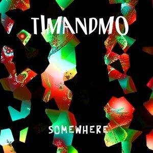 Timandmo 歌手頭像