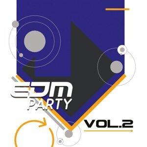 Vadim Maximenko, ELSAW, DJ Suvorovskiy, DJ Nikita Noskow, Dj Skan, Dj Mirkon, Dmitry Bereza, Dream Coil, Warpsize, Bukat 歌手頭像