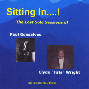 Paul Gonsalves, Clyde Fats Wright 歌手頭像