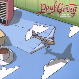 Paul Greig 歌手頭像
