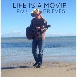 Paul Grieves 歌手頭像