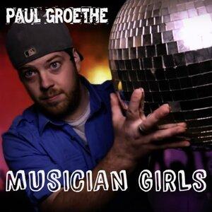Paul Groethe 歌手頭像