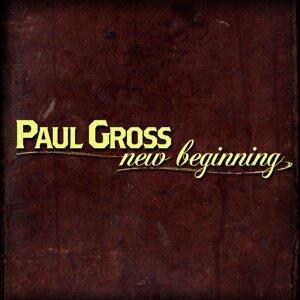 Paul Gross 歌手頭像