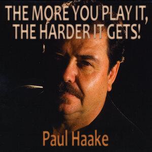 Paul Haake 歌手頭像