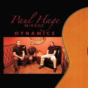 Paul Hage Mirage 歌手頭像