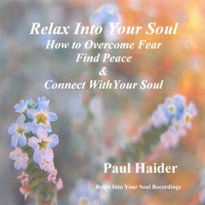 Paul Haider 歌手頭像