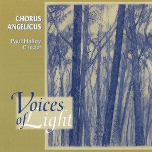 Chorus Angelicus, Paul Halley 歌手頭像