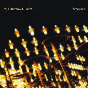 Paul Hartsaw Quintet 歌手頭像