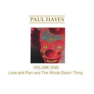Paul Hayes 歌手頭像