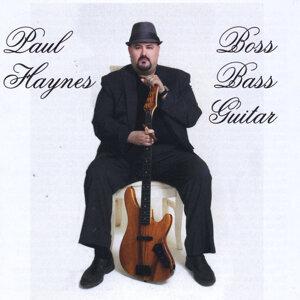 Paul Haynes 歌手頭像