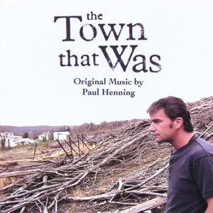 Paul Henning 歌手頭像