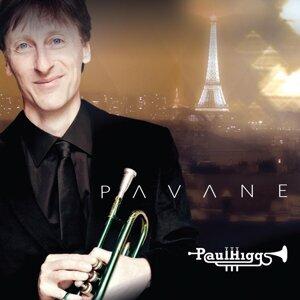 Paul Higgs 歌手頭像