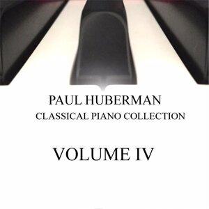 Paul Huberman 歌手頭像