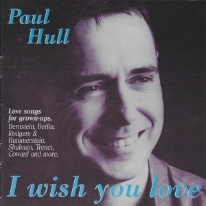 Paul Hull 歌手頭像