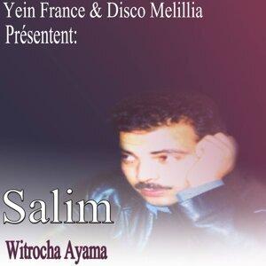 salim 歌手頭像