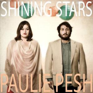 Paulie Pesh 歌手頭像