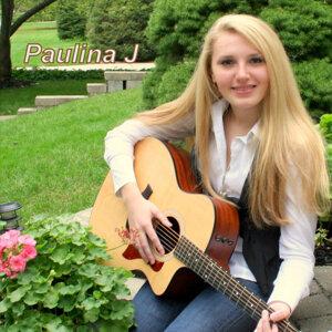 Paulina J 歌手頭像
