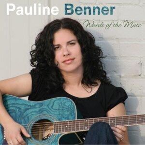 Pauline Benner 歌手頭像