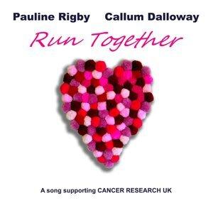 Pauline Rigby, Callum Dalloway 歌手頭像