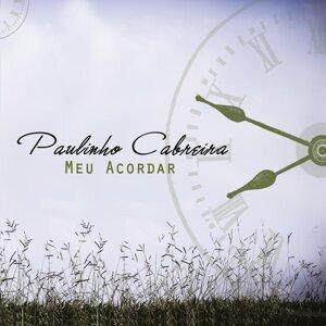 Paulinho Cabreira 歌手頭像