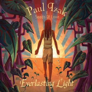 Paul Izak, Seeds of Love 歌手頭像